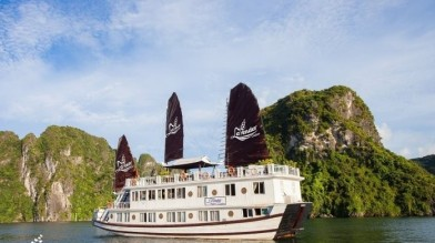 HA LONG APRICOT PREMIUM CRUISE 4**** 3D2N